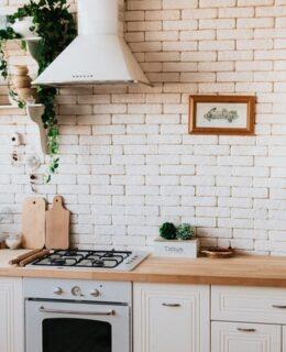 Hold orden på dit køkken med smarte løsninger